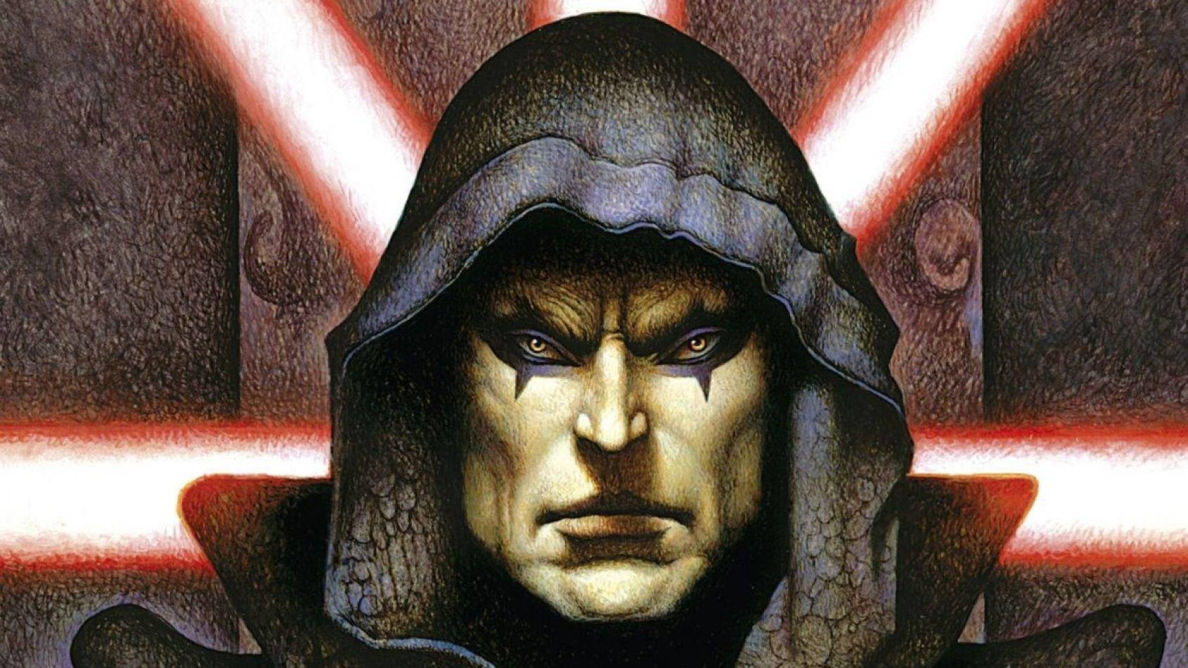 Pocket : Sortie des intégrales Dark Bane et l'Académie Jedi