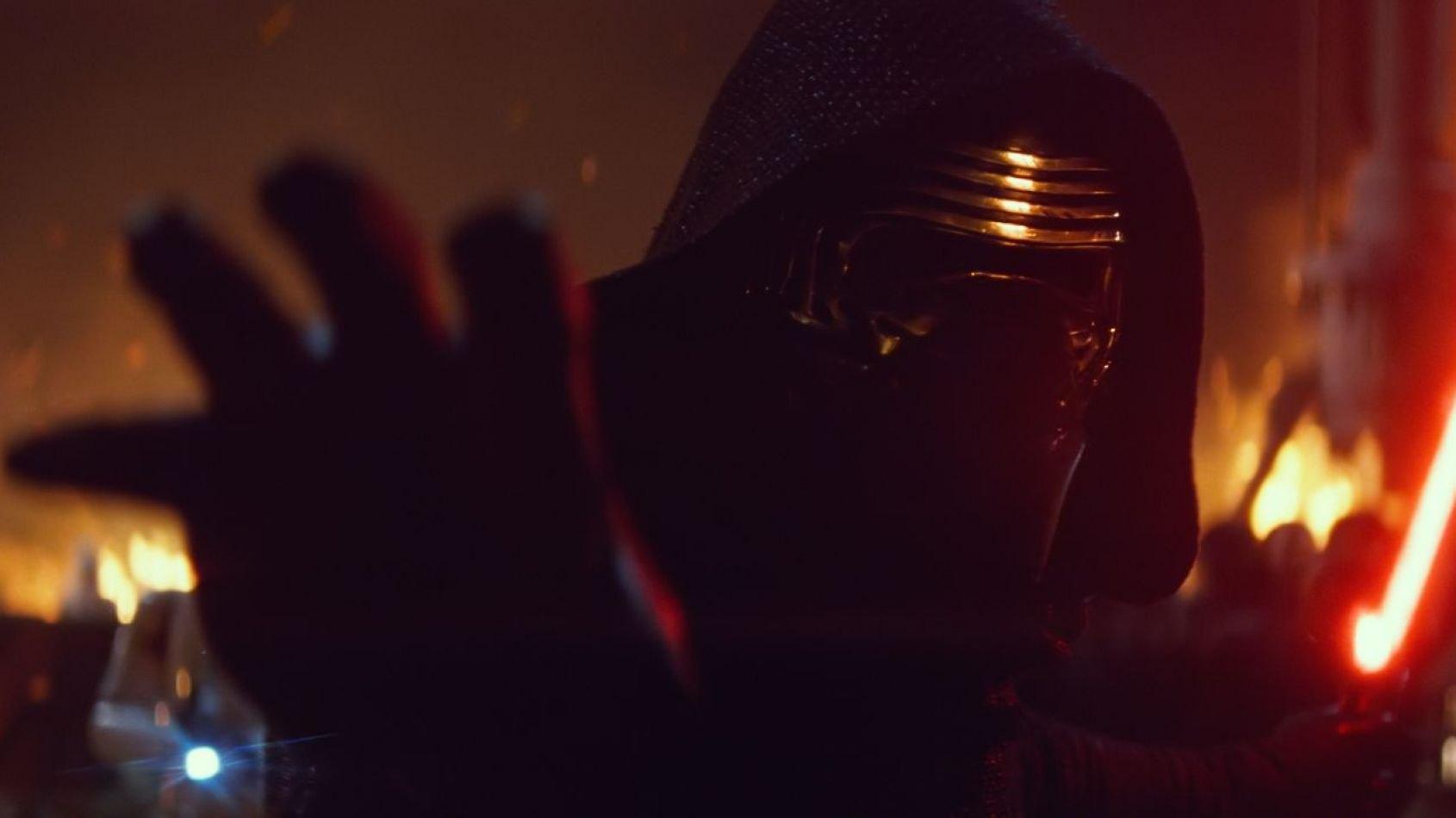 Kylo Ren offert sur Galaxy of Heroes