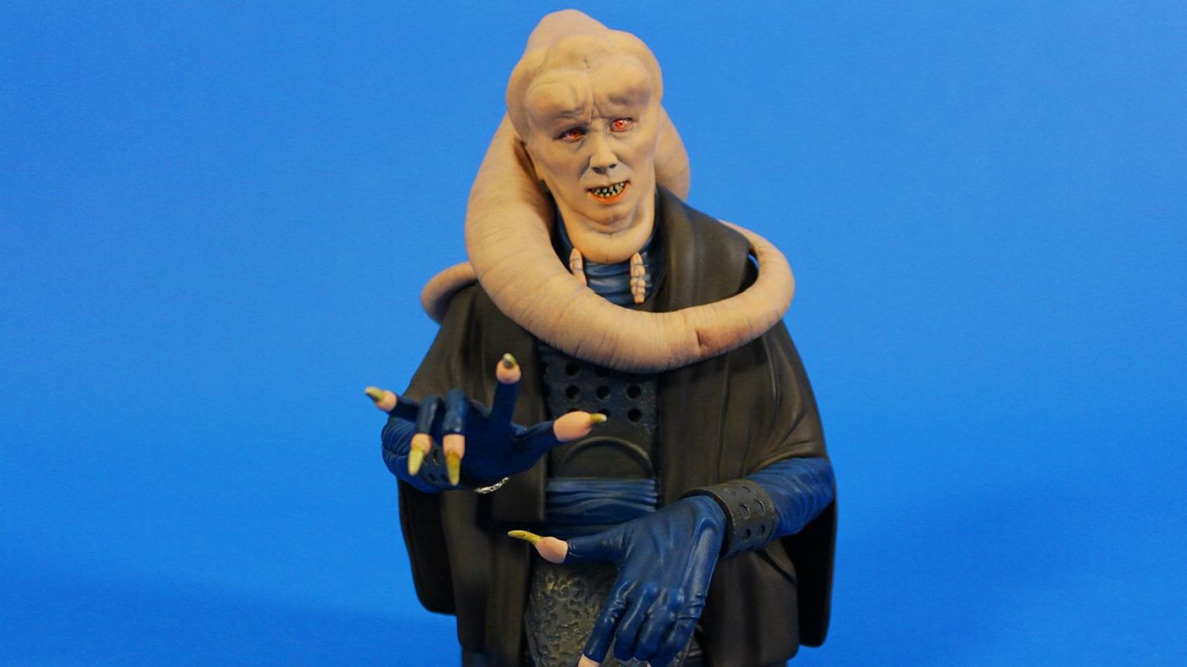 Gentle Giant: le mini-buste de Bib Fortuna