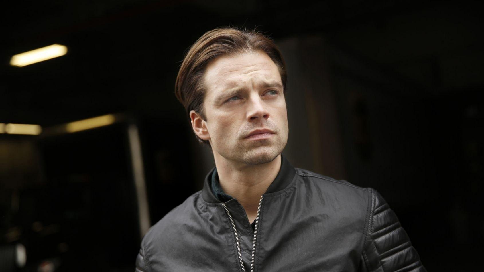 Sebastian Stan aimerait jouer Luke Skywalker jeune