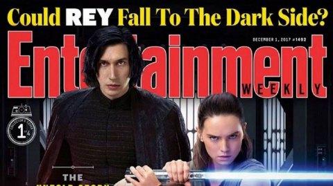 Des informations sur les relations entre Rey et Kylo Ren