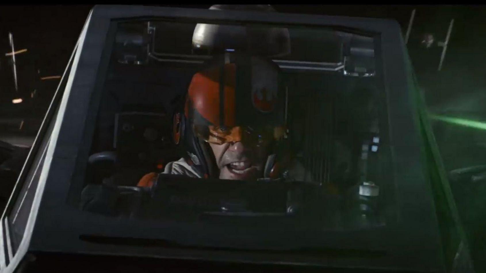 Deux nouveaux spots TV pour les Derniers Jedi avec Poe Dameron et Rey