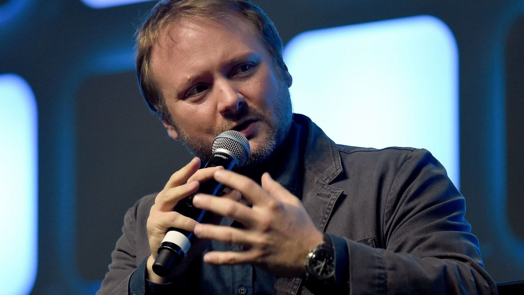 Rian Johnson révèle le premier mot prononcé dans les Derniers Jedi