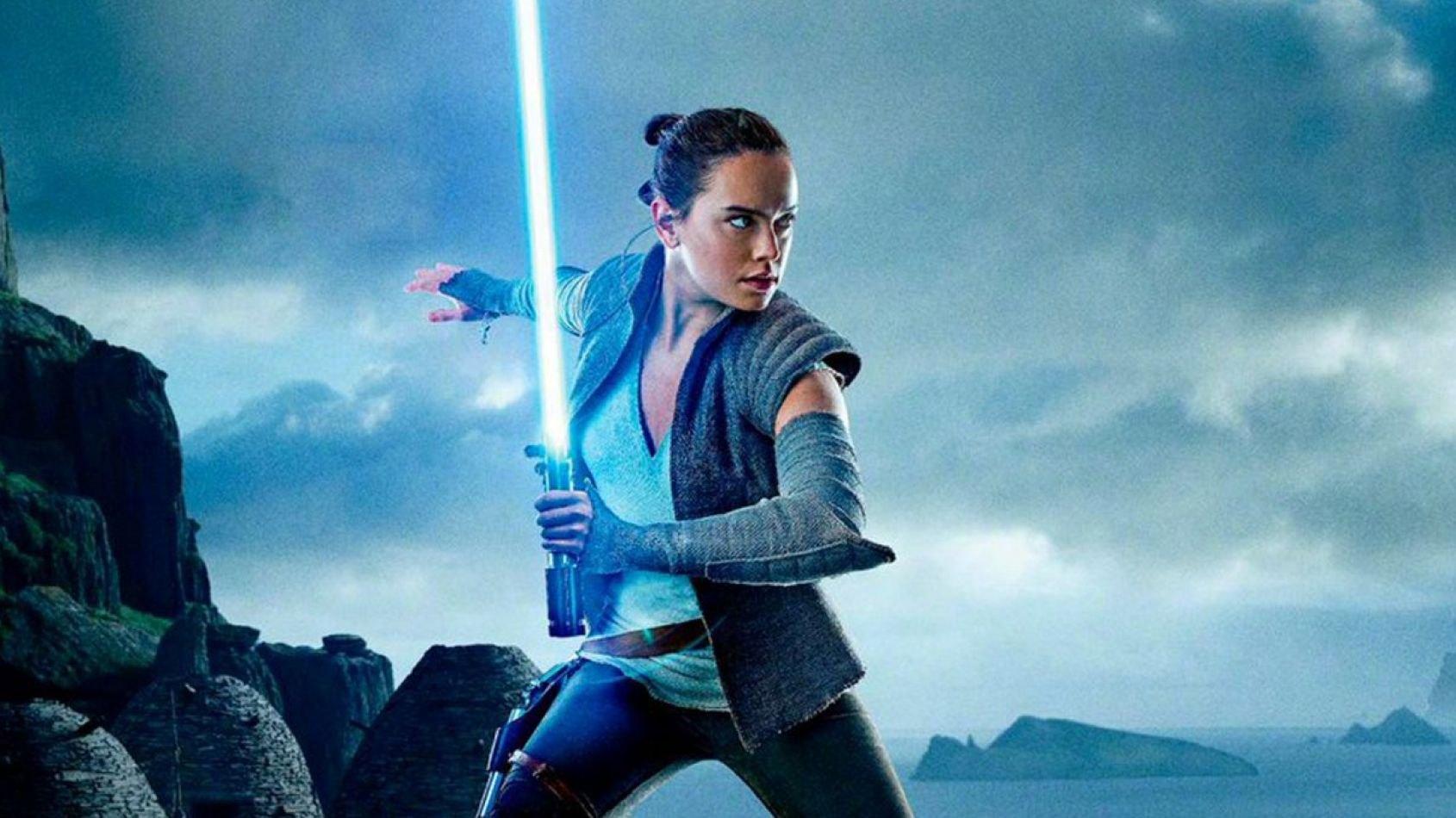 Deux nouveaux posters asiatiques pour Rey et Kylo Ren