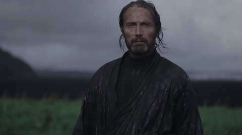 Mads Mikkelsen aimerait voir l'histoire de l'Empire approfondie