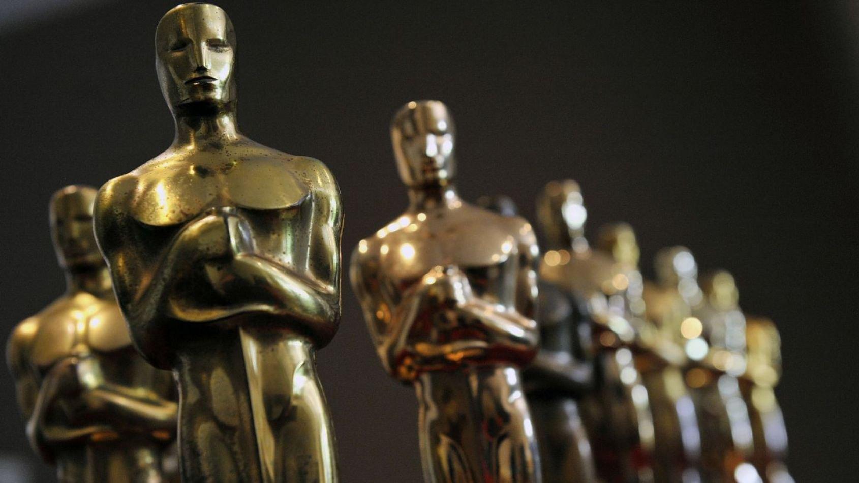 Mark Hamill et Daisy Ridley en lice pour une nomination aux Oscars