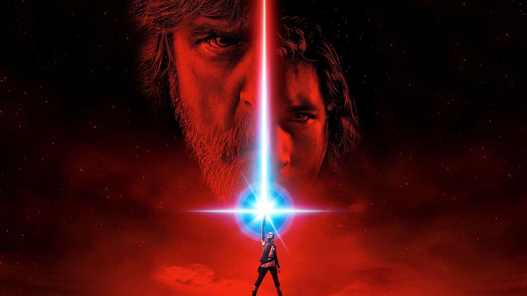 JOUR J : Les Derniers Jedi sort en France aujourd'hui !
