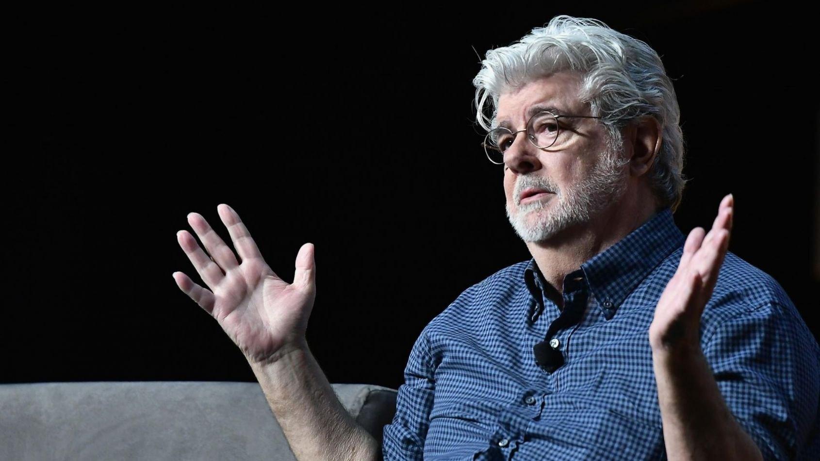 L'avis de George Lucas sur Les Derniers Jedi