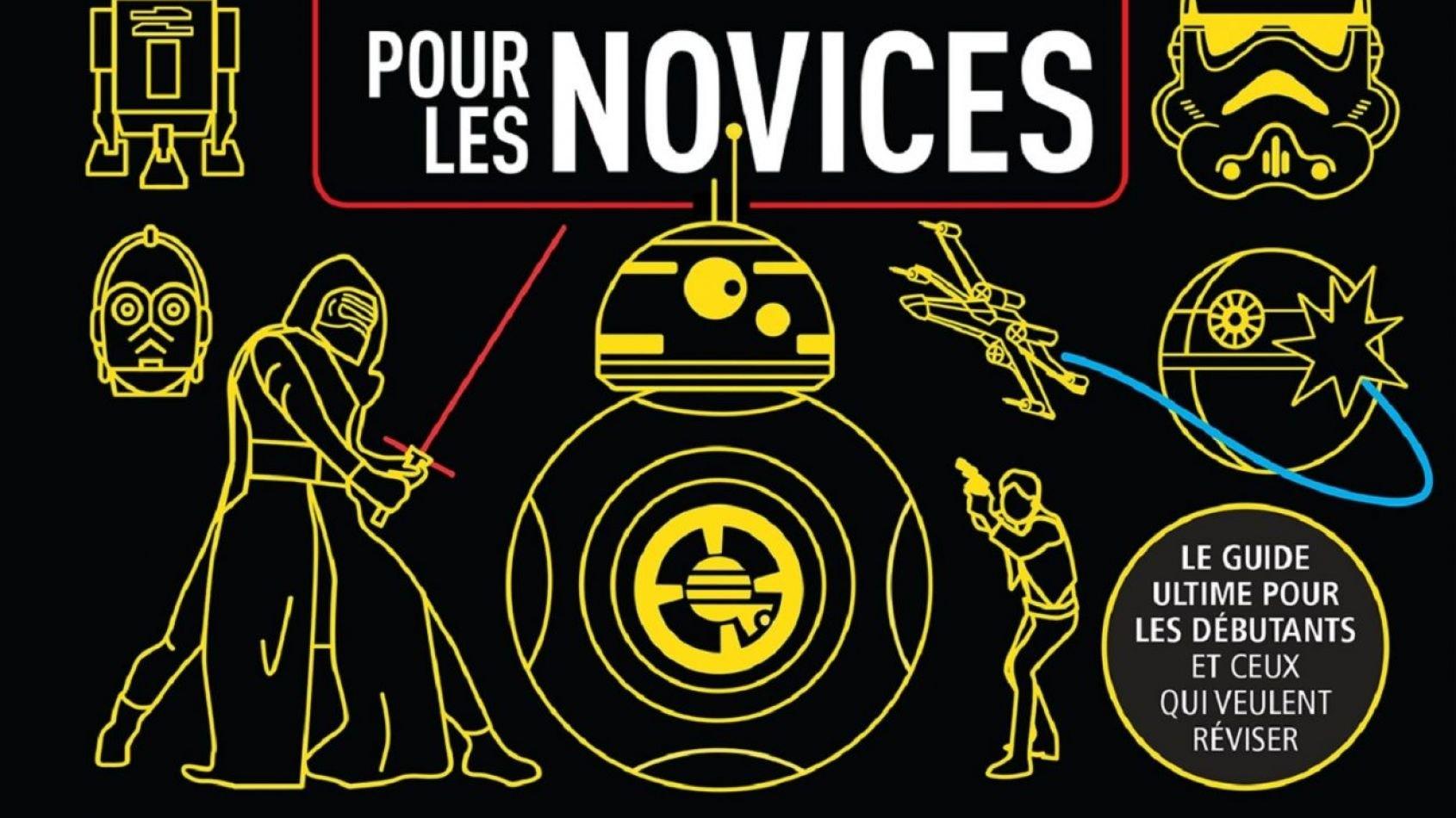 Review : Star Wars pour les Novices