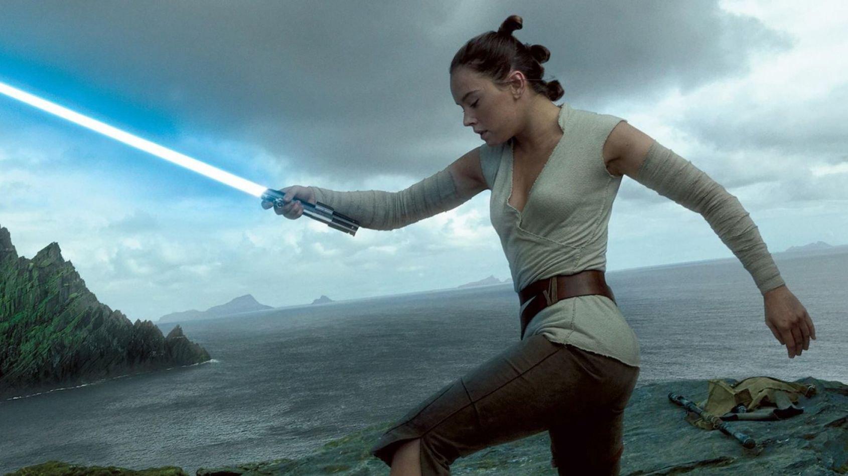 L'événement héroïque de Rey disponible sur Galaxy of Heroes