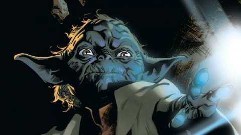 Review : Star Wars Tome 5 chez Panini