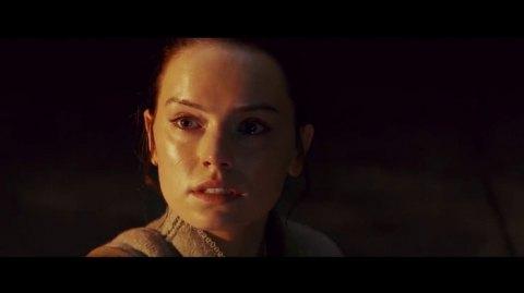 Rian Johnson parle du mystère autour des parents de Rey
