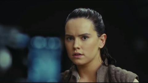 La vision de Rey dans Les Derniers Jedi