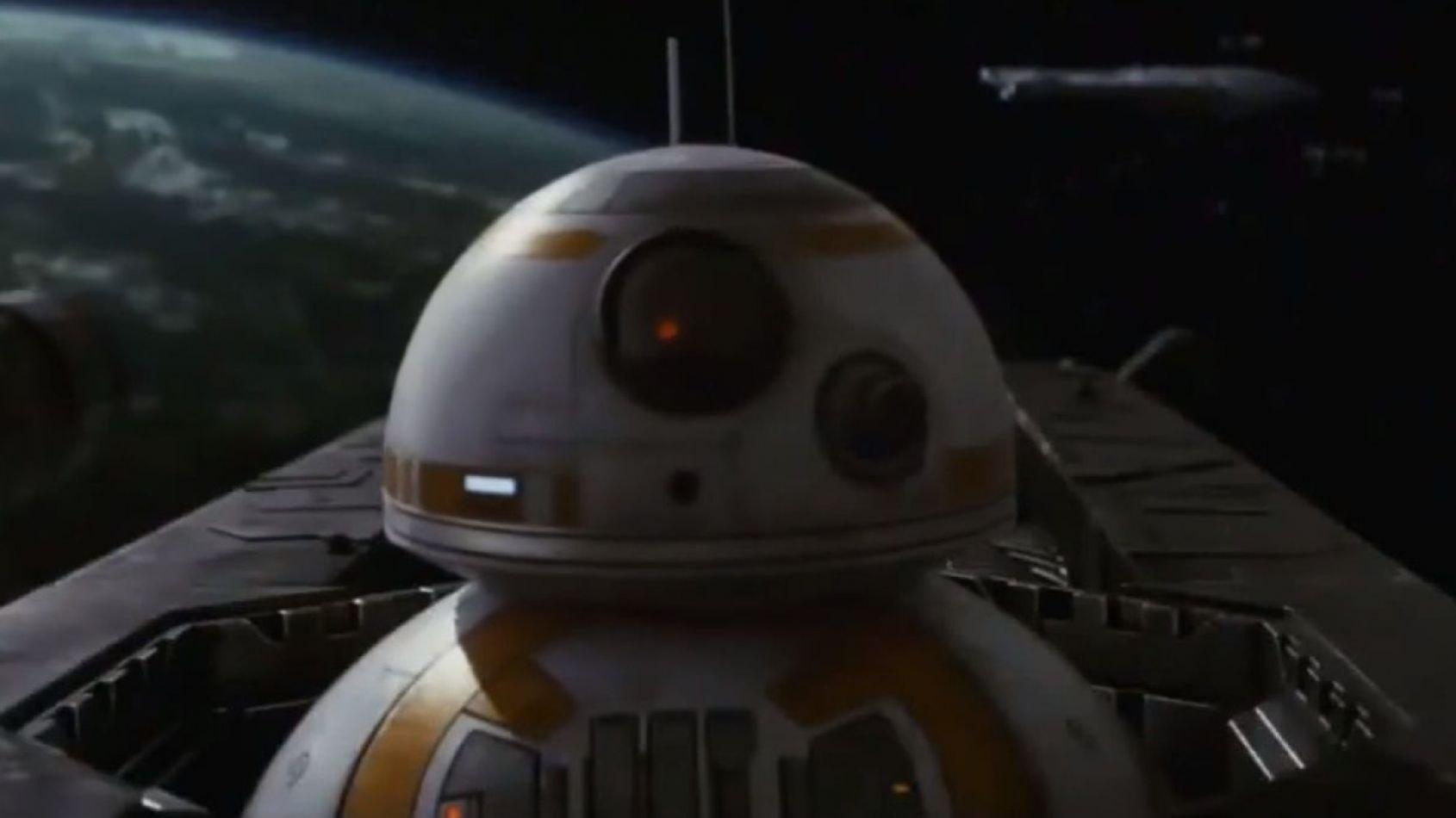 Une Tradition Star Wars bien cachée dans les Derniers Jedi !