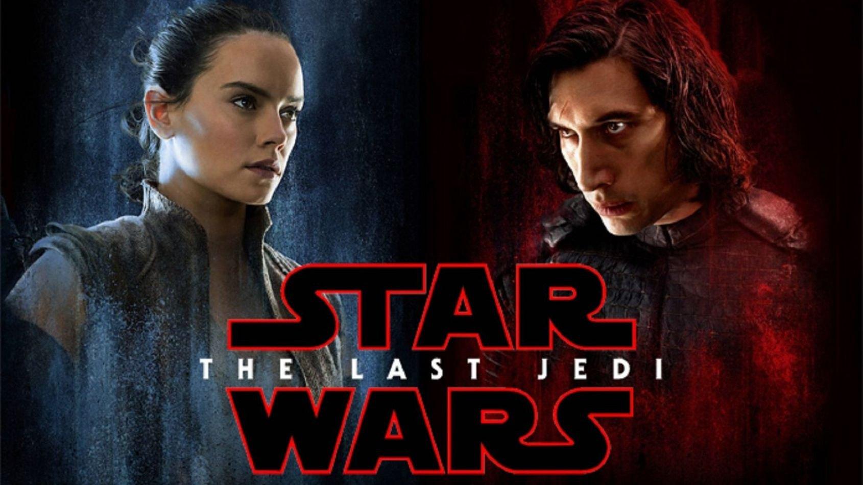 Les Derniers Jedi: détails sur les scènes coupées