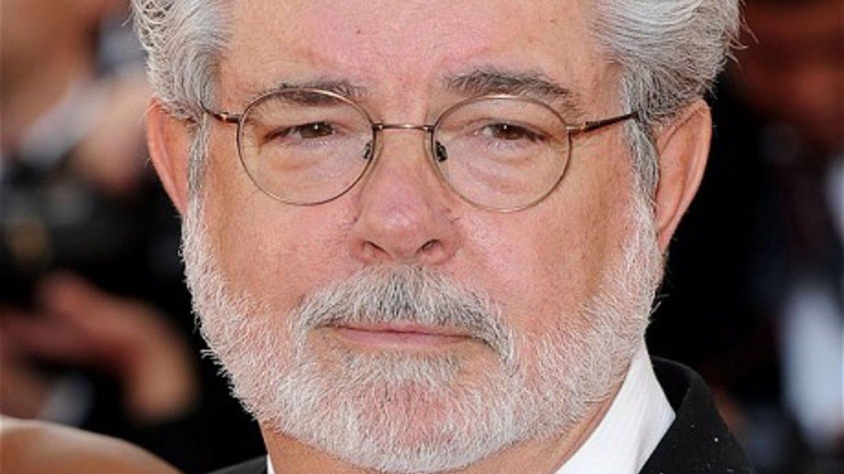George Lucas donne son avis sur Les Derniers Jedi — Star Wars