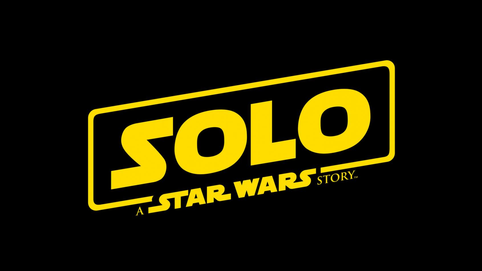 Une première affiche pour Han Solo ?