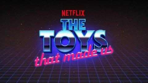 Un Documentaire sur les jouets Star Wars sur Netflix
