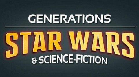 Un 1er invité pour Générations Star Wars & SF à Cusset !