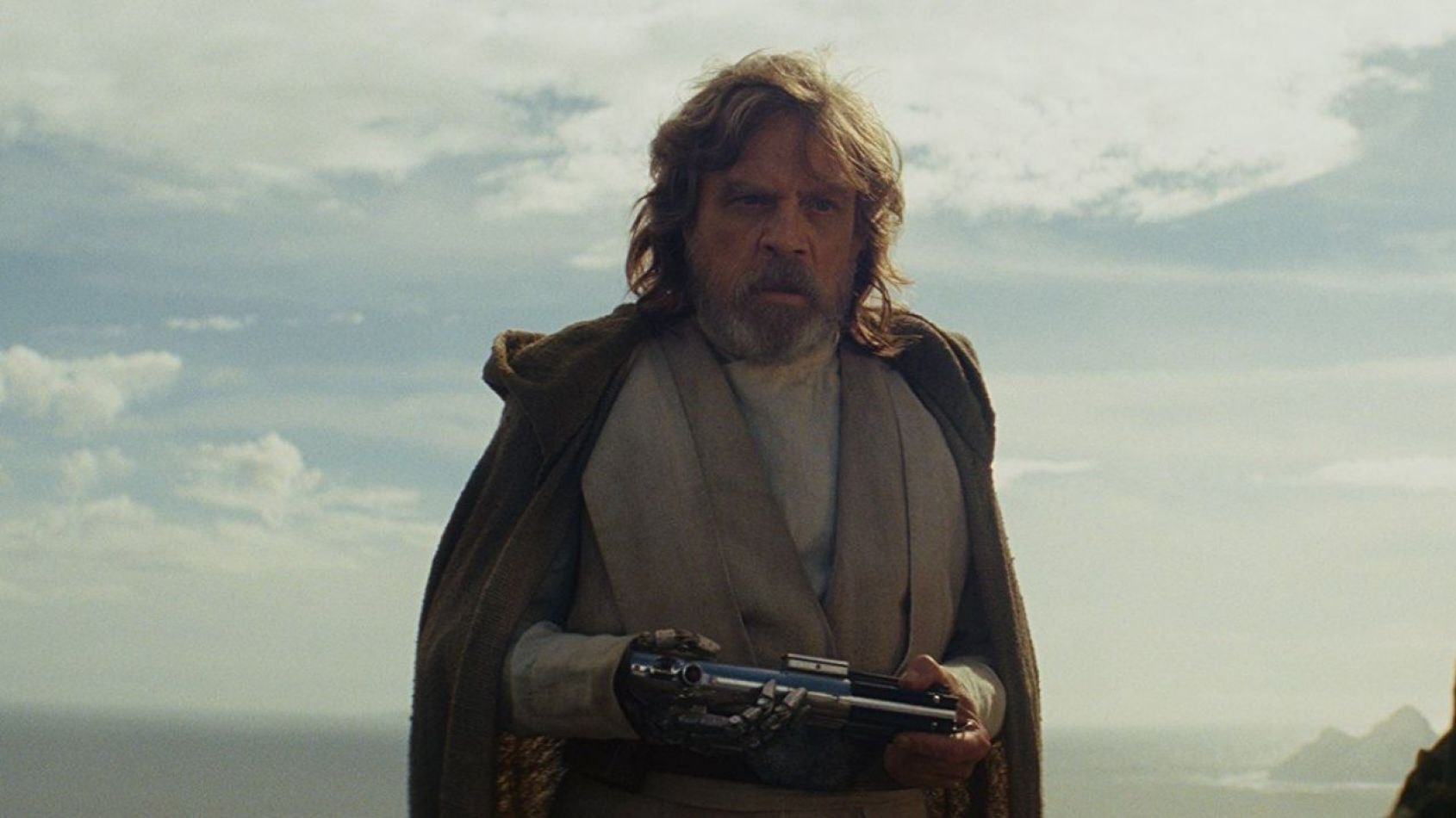 Rian Johnson parle de la fin des Derniers Jedi