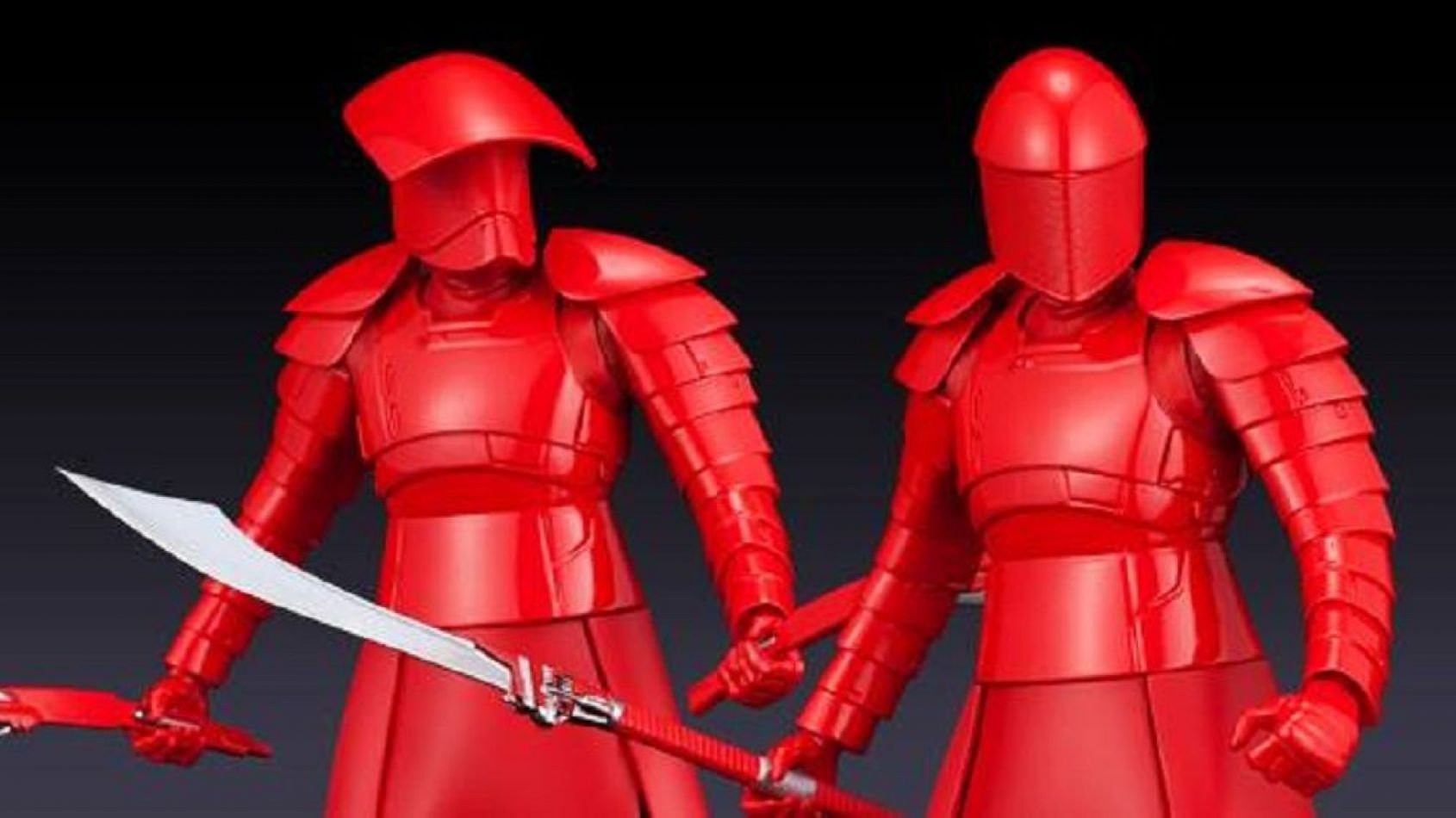 Kotobukiya ARTFX: pack de 2 soldats prétoriens