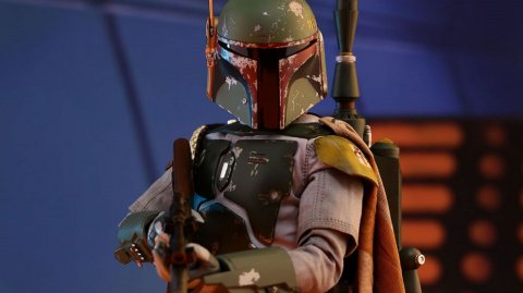 Hot Toys: Boba Fett de l'Empire Contre-Attaque