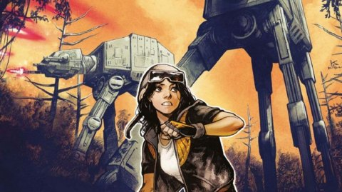 Review : Aphra chez Panini