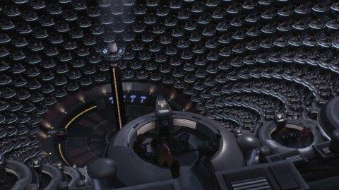 Venez assister à la rencontre publique Star Wars Force et Lumière !