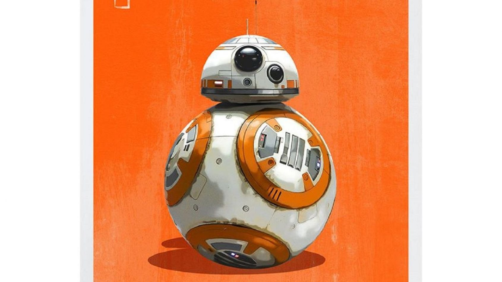 Quatre affiches Star Wars à découvrir