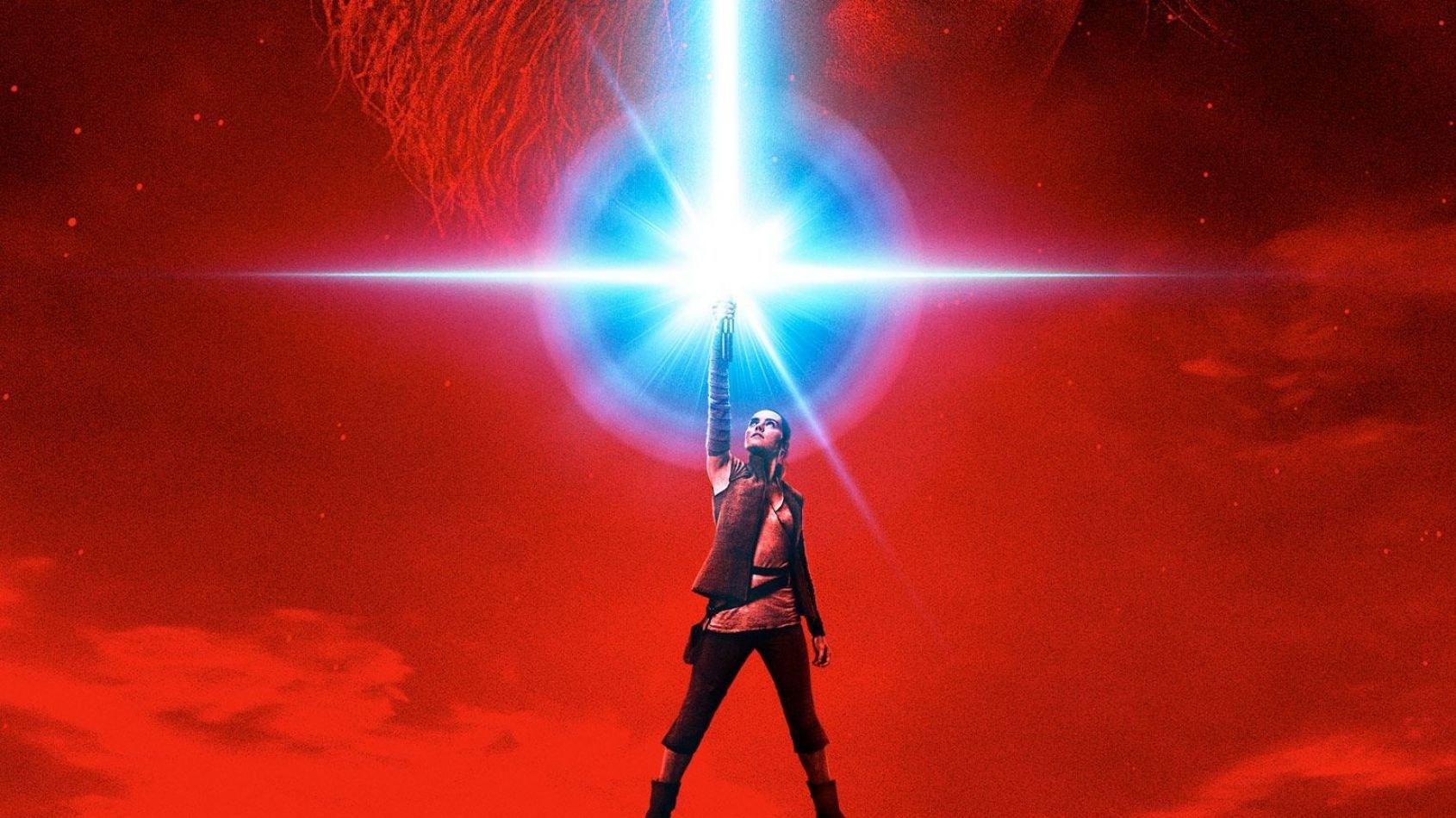 Les Derniers Jedi déprogrammé des cinémas chinois