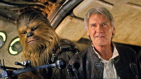 La mort de Chewbacca à l'origine de l'Univers Etendu devenu Legends ?