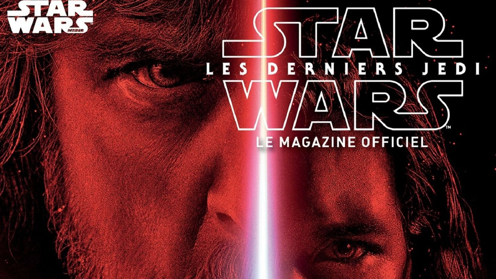 Review : Star Wars Insider n°13 chez Panini