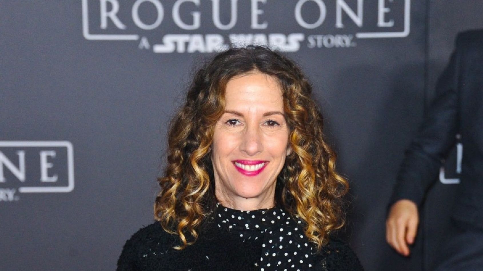 Décès de la productrice de Rogue One, Allison Shearmur