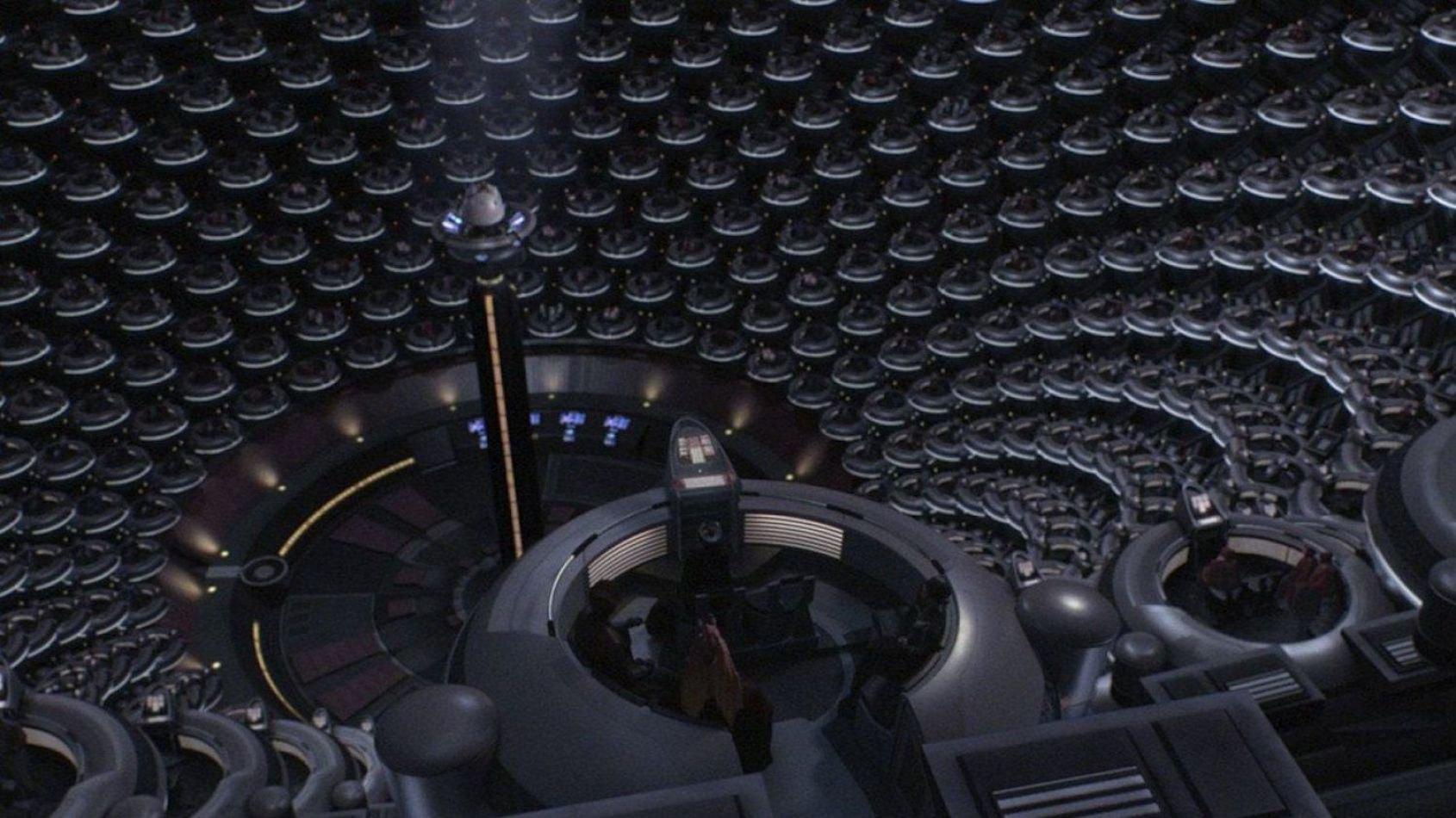 Rappel : Assistez à la rencontre publique Star Wars Force et Lumière