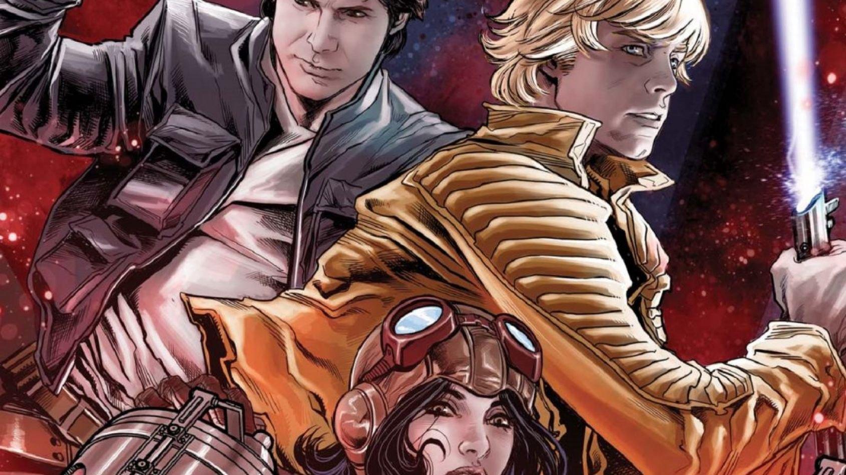 Review : Star Wars Hors Série n°001 chez Panini