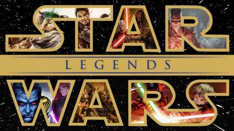 Le Story Group de Lucasfilm annonce le retour de personnages Legends