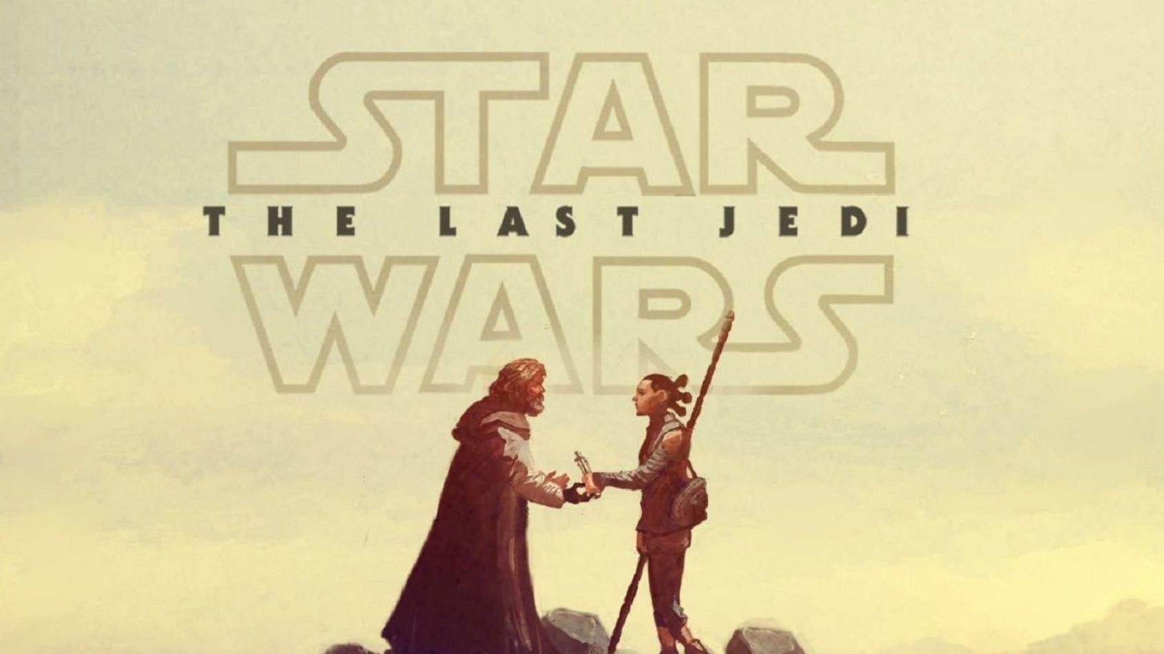 L'adaptation en comics des Derniers Jedi pour le mois de mai