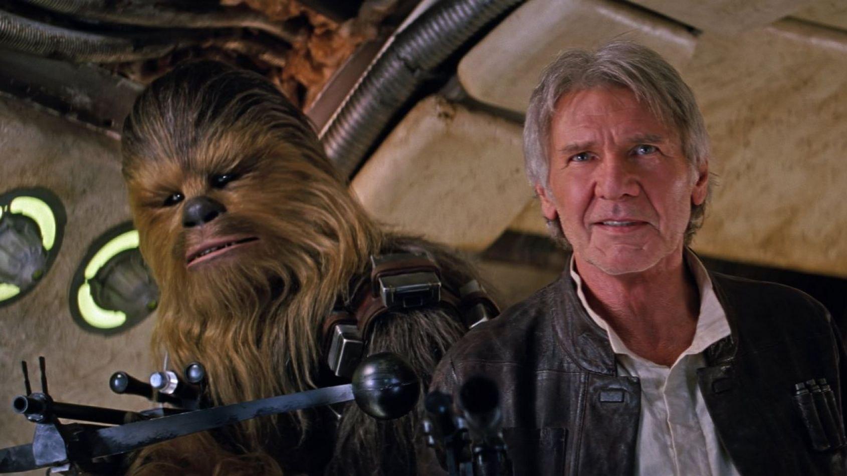 Pourquoi Han Solo n'a-t-il pas eu de funérailles ?