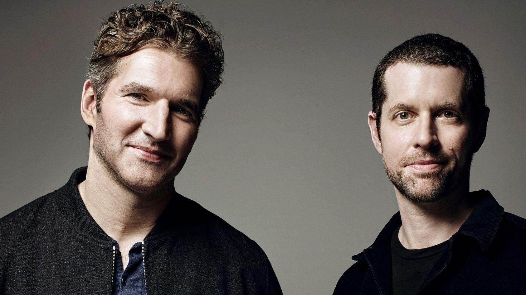 Les créateurs de Game of Thrones aux commandes de nouveaux films