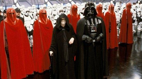 ANOVOS et Hot Toys mettent l'Empire  à l'honneur !!!!