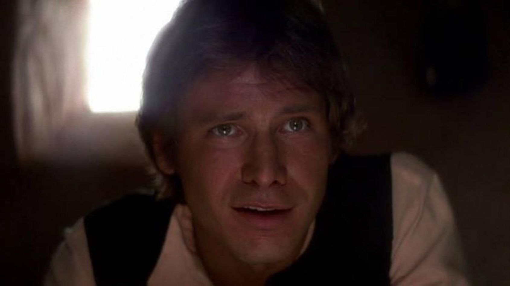 L'influence d'Harrison Ford dans Solo: A Star Wars Story