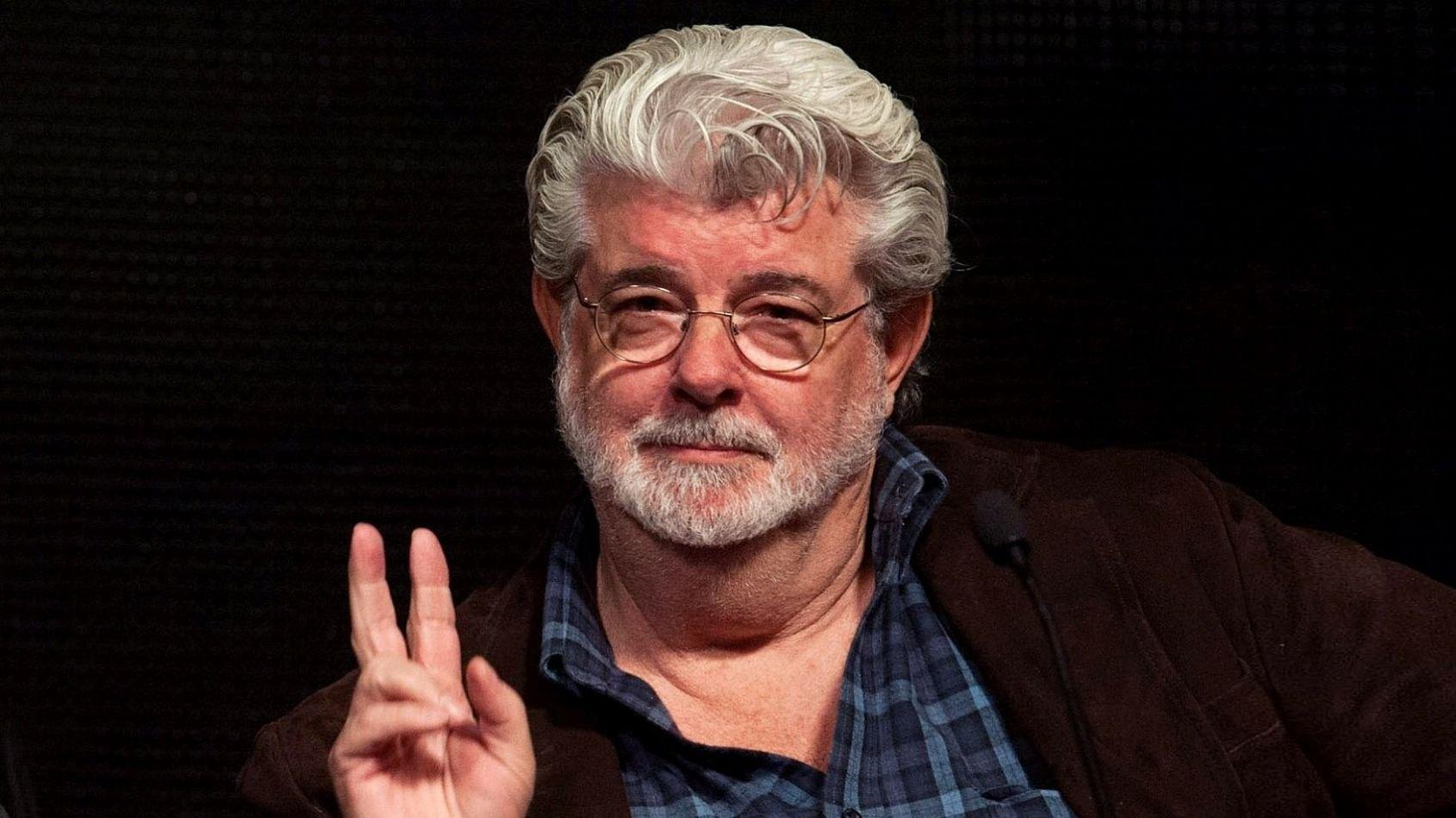 George Lucas a influencé une scène de Solo, A Star Wars Story