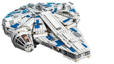 Lego sort un nouveau Faucon Millenium pour le mois d'Avril