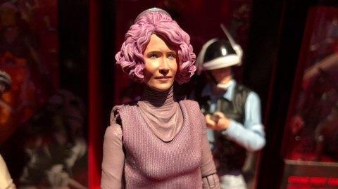 Les nouvelles figurines Hasbro Blackseries présentées au Toy Fair