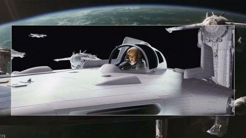 ILM dévoile un making of de la bataille de D'Qar des Derniers Jedi