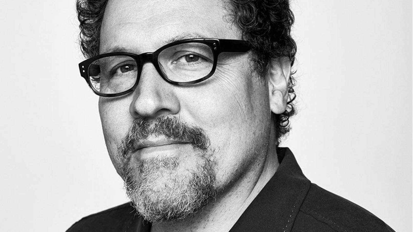Jon Favreau écrira et produira une série live Action Star Wars
