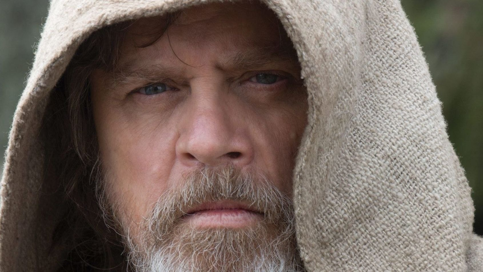 Un extrait des bonus des Derniers Jedi avec Luke et son exil