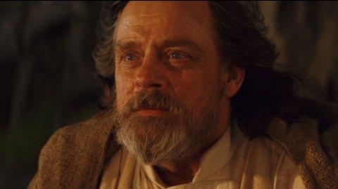 Selon Mark Hamill le retour de Luke Skywalker dépend de J.J. Abrams