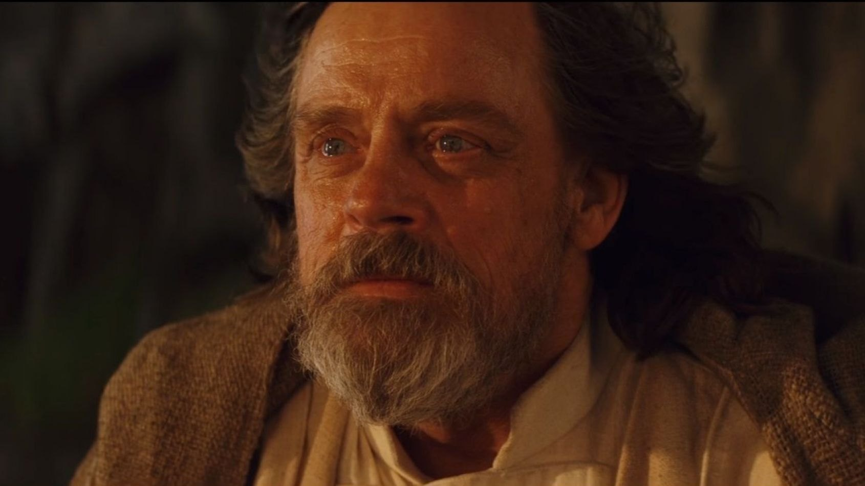 Selon Mark Hamill le retour de Luke Skywalker dépend de J.J. Abrams