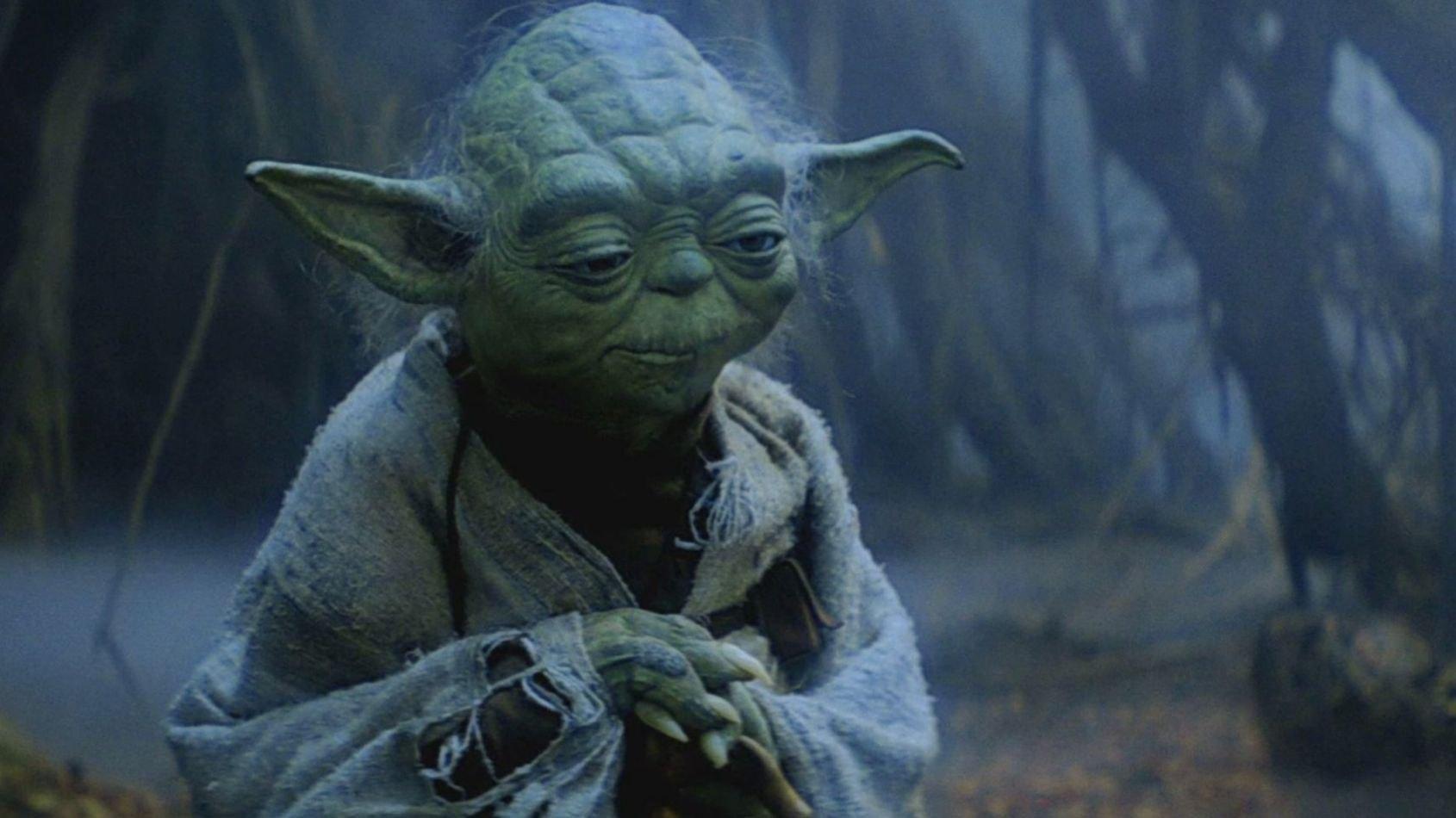 Frank Oz parle du futur de Yoda dans la saga Star Wars